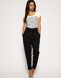 Best Pants for Petites
