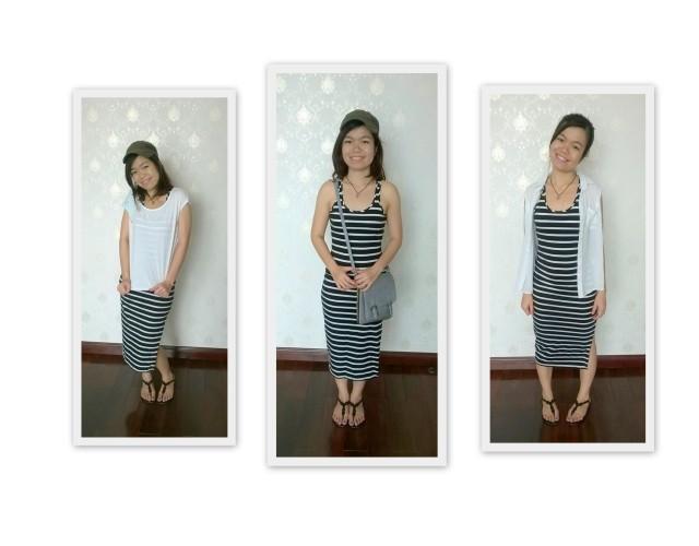 petites maxi dress