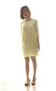 shift dress for petites